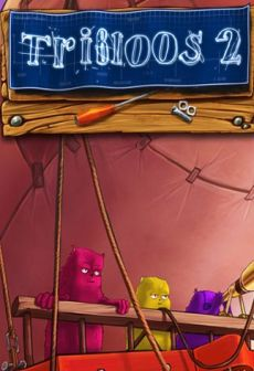 free steam game Tribloos 2