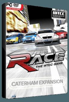 Race: The WTCC Game + Caterham