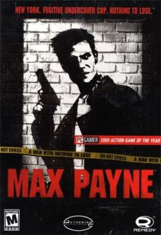 free steam game Max Payne