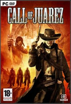 free steam game Call of Juarez