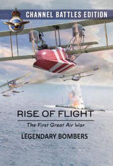 Rise of Flight: Channel Battles Edition - Legendary Bombers
