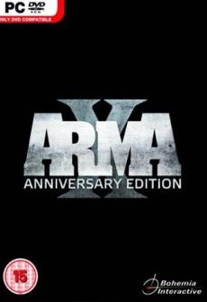 free steam game ARMA X: Anniversary Edition