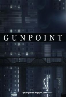 free steam game Gunpoint