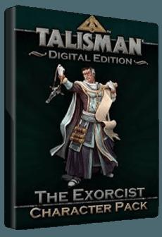 Talisman: Digital Edition - Exorcist Character Pack