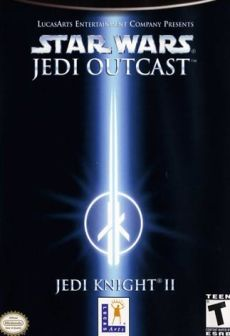 free steam game Star Wars Jedi Knight II: Jedi Outcast