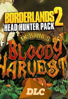 Borderlands 2 - Headhunter 1: Bloody Harvest