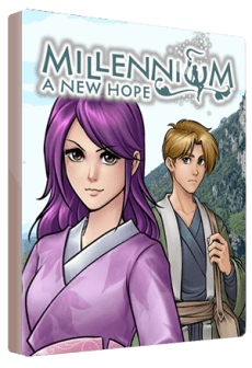 free steam game Millennium - A New Hope