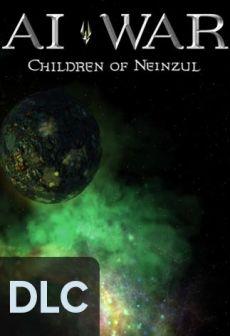 AI War - Children of Neinzul