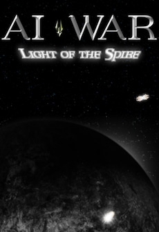 AI War - Light of the Spire
