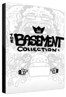 free steam game The Basement Collection
