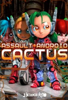 free steam game Assault Android Cactus