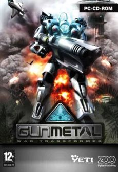free steam game Gun Metal