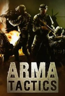 free steam game Arma Tactics