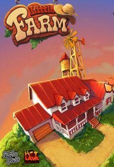 free steam game Little Farm