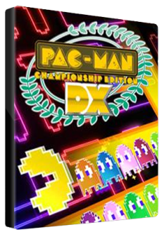 free steam game PAC-MAN Championship Edition DX