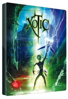 Xotic Complete