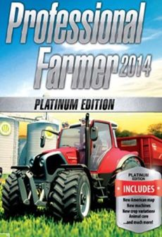 Professional Farmer 2014: Platinum Edition