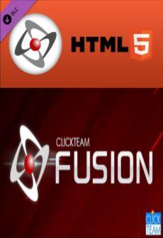 Clickteam Fusion 2.5 - HTML5 Exporter