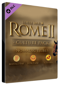 free steam game Total War: Rome II - Nomadic Tribes Culture Pack