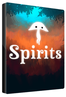 free steam game Spirits