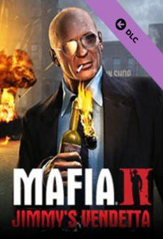 Mafia II: Jimmy's Vendetta