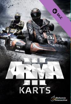 Arma 3: Karts