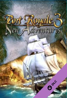 Port Royale 3: New Adventures