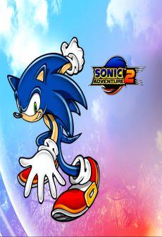 free steam game Sonic Adventure 2