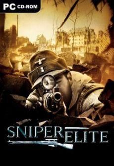 free steam game Sniper Elite