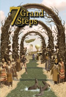 free steam game 7 Grand Steps: What Ancients Begat