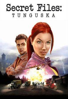 free steam game Secret Files Tunguska