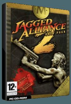 Jagged Alliance 2: Gold