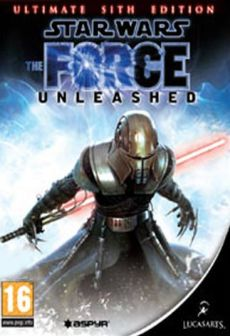Star Wars The Force Unleashed: Ultimate Sith Edition