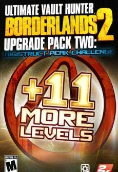 Borderlands 2 - Ultimate Vault Hunter Upgrade Pack 2