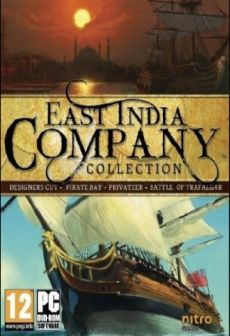 free steam game East India Company Complete