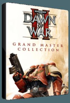free steam game Warhammer 40,000: Dawn of War II Grand Master Collection