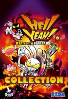 Hell Yeah! Collection
