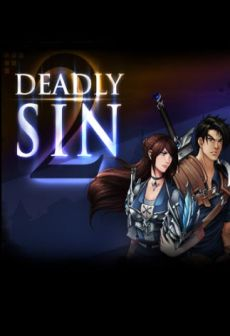 free steam game Deadly Sin 2