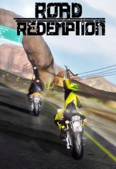 free steam game Road Redemption