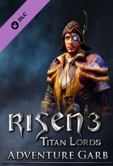 Risen 3: Titan Lords - Adventure Garb