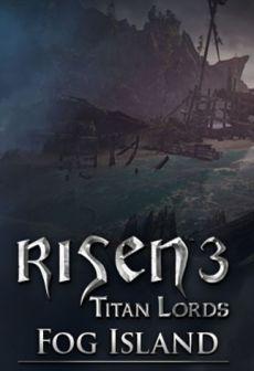 Risen 3: Titan Lords - Fog Island