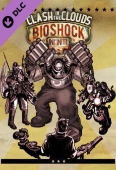 free steam game BioShock Infinite: Clash in the Clouds