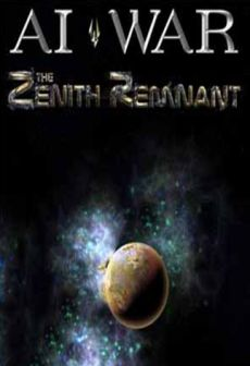 AI War - The Zenith Remnant