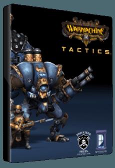 free steam game WARMACHINE: Tactics