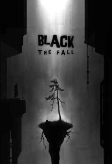 free steam game Black The Fall