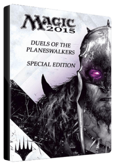 Magic 2015 - Duels of the Planeswalkers Special Edition