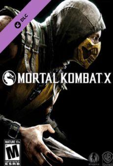 Mortal Kombat X Goro