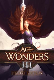 Age of Wonders III - Deluxe Edition Upgrade