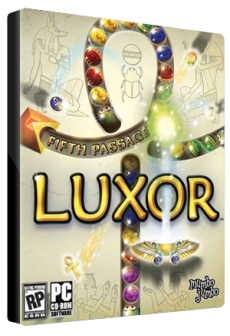 free steam game Luxor: 5th Passage