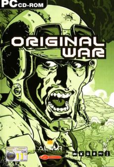 free steam game Original War